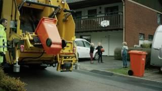 Volvo Trucks | Camión autónomo para recolección de basura
