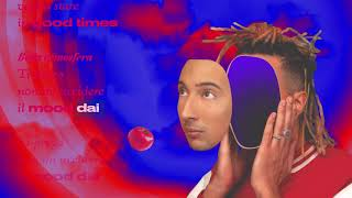 Ghali - Good Times (Lyric Video)