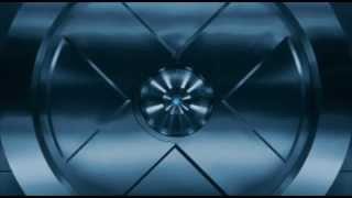 X-Men TAS Live Action Intro