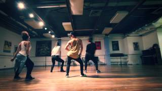 "Kennon Choreography - ""Red Lipstick"" - Rihanna"