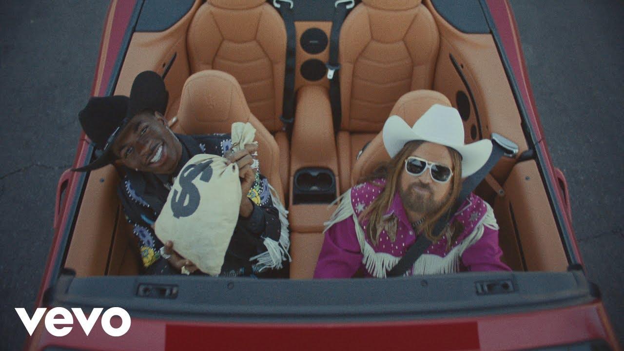 Old Town Road Chega A 17 Semana No Topo Da Billboard Hot 100 E Bate Recorde