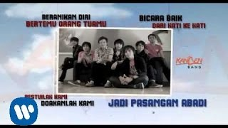 "KANGEN Band - ""Ijab Kabul"" (Official Lyric Video)"