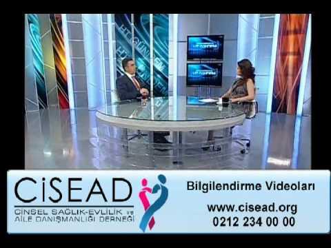 CISEAD - Evlilik, aile içi ve çiftler arası sorunlar ve çözümleri | bilgilendirme videosu