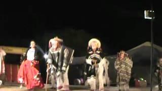 Baile del Viejito - Tianguistengo, Acatlán 2009 [ 4 ]