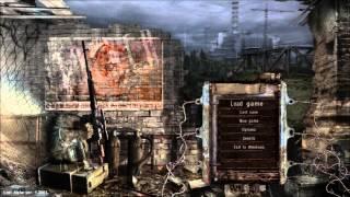 S.T.A.L.K.E.R. - Lost Alpha Main Menu Theme