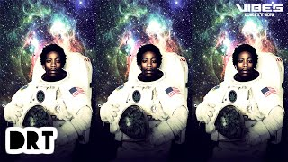 "Wiz Khalifa ""Space & Time"" (DRT Exclusive - Official MixTape)"