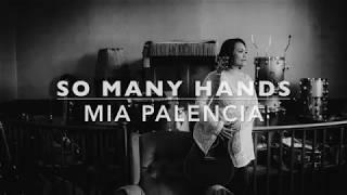So Many Hands By Mia Palencia - SEA Games Kuala Lumpur 2017