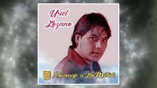 Uriel Lozano - Tan Solo Amantes