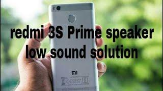 How to increase volume of redmi 3s prime videos / InfiniTube