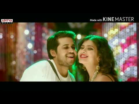 Download thumbnail for TITLE TELUGU NEW VIDEO SONG
