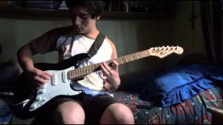 Streamline Cover - SOAD - HD