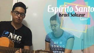 Sarah Ferraz - Espírito Santo (Cover Israel Salazar)