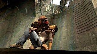 Exile Vilify - Half-life 2