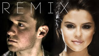 Selena Gomez - The Heart Wants What It Wants (Ben Schuller Remix)