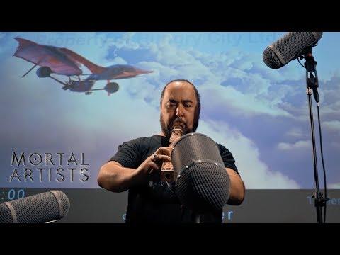 Mortal Artists - The Sound Artists   Episode 8