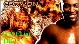 Marcus Cor Von WWE Theme Song