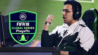 Qualification Day | FIFA 18 Global Series Xbox One Playoff