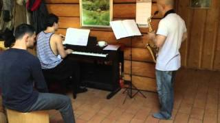 Instrumental Cover Summertime - George Gershwin