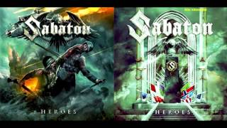 Sabaton - To Hell And Back Instrumental Bell Cover