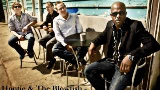 Hootie & The Blowfish - Only Wanna be with you (Live in Rockville Maryland)