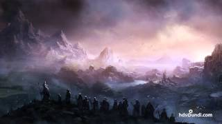 "Most Emotional Music Ever: ""Song Of Durin"" by Eurielle"