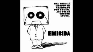 Emicida - Sei lá ( PART - Rael da Rima )