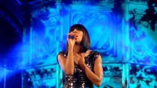 ALEXANDRA BURKE Hallelujah LIVE
