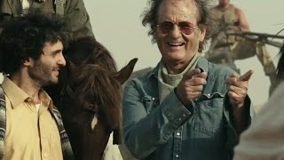 Rock The Kasbah reviewed by Mark Kermode