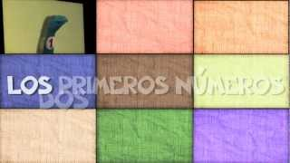 UNO DOS- Sing with Señor (Songs for Learning Spanish) - Los Números