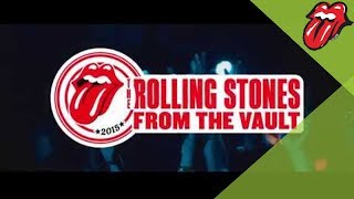 The Rolling Stones - Sticky Fingers: Live At The Fonda Theatre 2015 (Teaser)