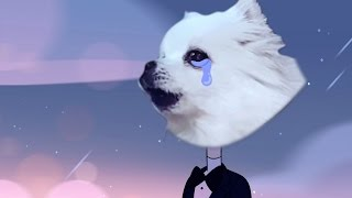 It's Bork, Isn't It? (RIP Gabe)