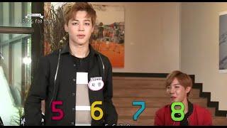 """BTS JHOPE // """"5678"""" COMPILATION"""