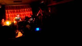 Fabian von Wegen - Arschlochmäßigsaugemein (live im Polyester) - Oldenburg singt!