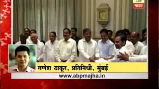 मुंबई : मंत्रिगट आणि सुकाणू समितीच्या प्रमुख सदस्यांमध्ये दुसरी बैठक