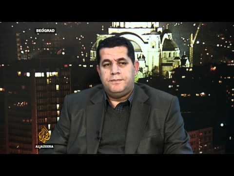 Kontekst - Dešavanja u Siriji