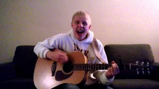 What You Wanna Hear by Dustin Lynch Cover