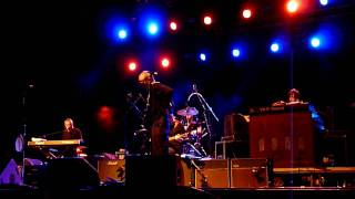 Paul Weller - You Do Something To Me [Live - Athens 2009] [HD]