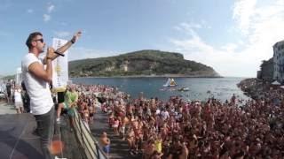 Francesco Gabbani | LIVE PortoVenere | Amen