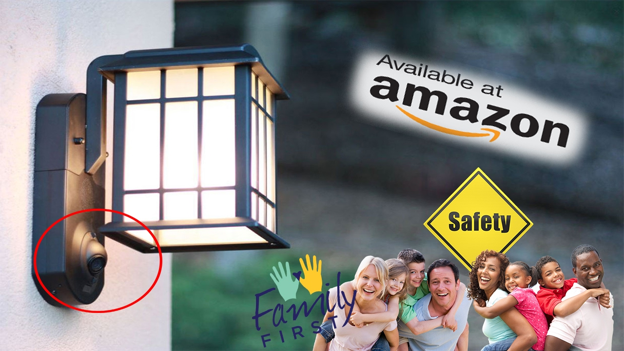 Best Smart Security System Santa Cruz TX