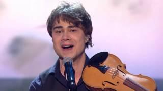 "Alexander Rybak ""Fairytale"" Live at Eurovision: You Decide (27/01/2017)[1080p]"