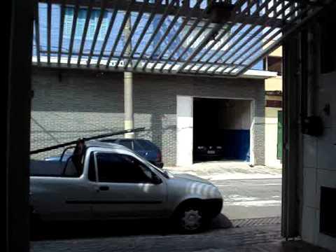 Central de portão Acton AC3 no Basculante Instalação Eletrobetter11-974780035
