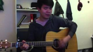 Eternity - Robbie Williams [A Met Chinese Cover]