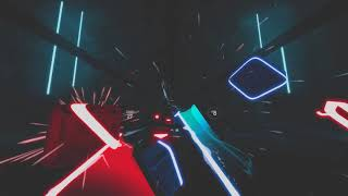 Beat Saber: Kanye West - Black Skinhead | EXPERT Preview