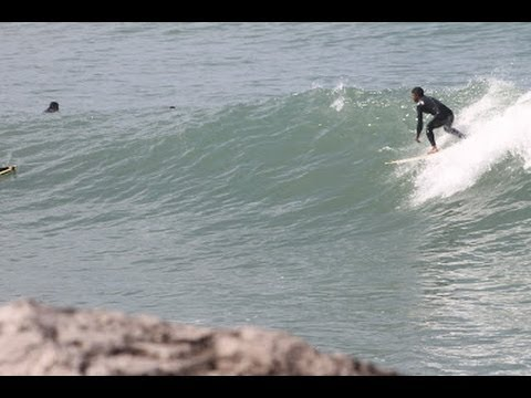 Safi Surf Morocco ASBS (Fino)