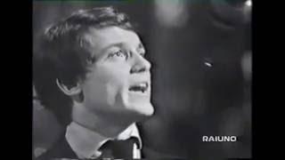 Massimo Ranieri -  Se bruciasse la città