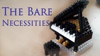 The Bare Necessities - The Jungle Book - Piano Cover