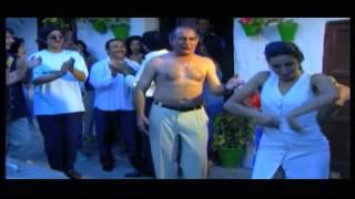 Fernando de la morena Videoclip