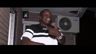 Afri Feat. Castor Pollux (USA)  & King Toy Zulu Omnyama  -  Revenge