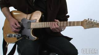 "All that Jazz w/Mike Stern - Sept13 - My Approaches to Soloing on ""Out of the Blue"""