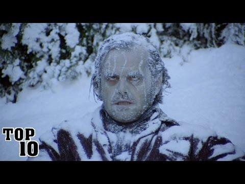 Cele mai reci locuri din lume